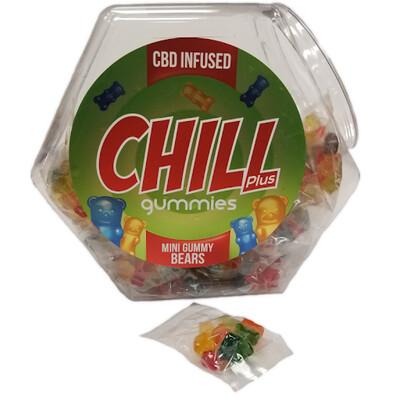 Chill Mini Gummies