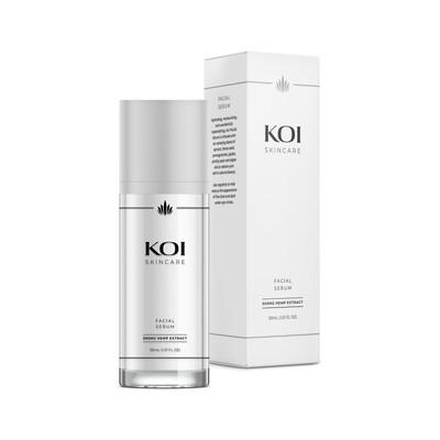 Koi Skincare Facial Serum