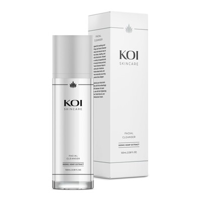 Koi Skincare Facial Cleanser
