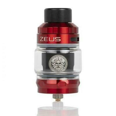 Geek Vape Zeus Tank (Red)