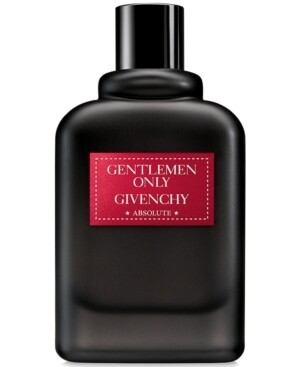 GIVENCHY GENTLEMAN ONLY ABSOLUTE EDP 100 ML