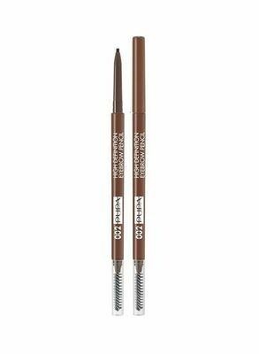 PUPA HIGH DEFINITION EYEBROW PENCIL BROWN NO 002