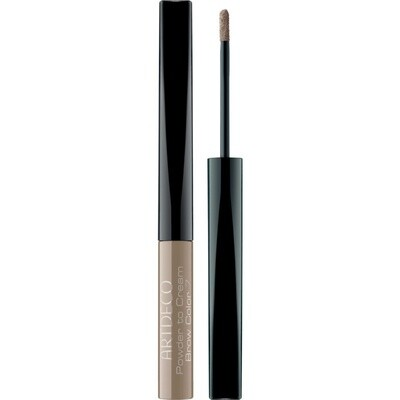 ARTDECO POWDER TO CREAM BROW COLOR 7