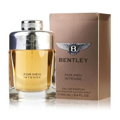 BENTLEY FOR MEN INTENSE EDP 100 ML