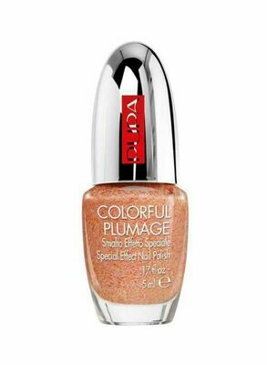 PUPA COLORFUL PLUMAGE - SPECIAL EFFECT NAIL POLISH NO.0