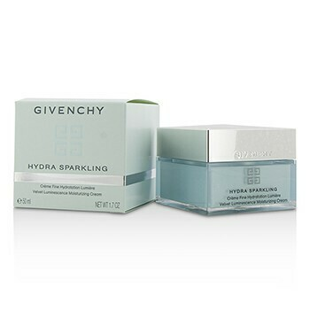 GIVENCHY HYDRA SPARKLING MOISTURIZING CREAM NORMAL SKIN 50ML