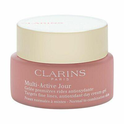 CLARINS MULTI-ACTIVE DAY CREAM-GEL 50ML