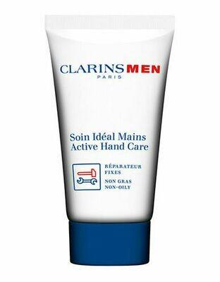 CLARINS FOR MEN HAND CREAM 75ML