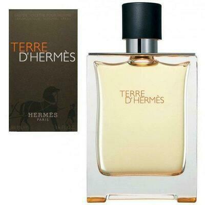 HERMES TERE D'HERMES EDT 100 ML