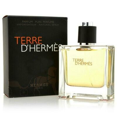 HERMES TERE D'HERMES  PURE PERFUME 200 ML