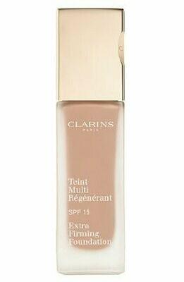 CLARINS EXTRA-FIRMING FOUNDATION 30MLSPF15 104 Cream