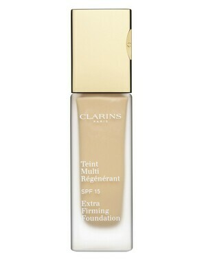 CLARINS EXTRA-FIRMING FOUNDATION 30MLSPF15 2010 XTRA FRM FOU