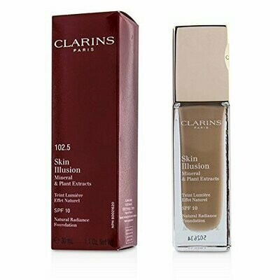 CLARINS ONE SHOT PRODUCTS SKIN ILLUSION 30 ML 102.5