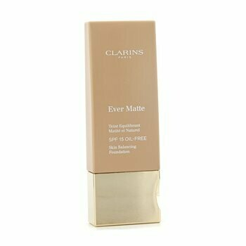 CLARINS EVER MATTE FOUNDATION 113 CHES