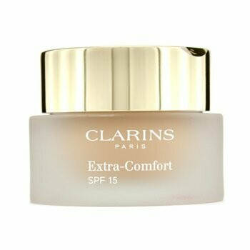 CLARINS EXTRA COMFORT FOUNDATION 30ML NO. 105