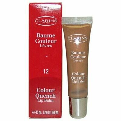 CLARINS - LIP BALM BAUME COULEUR 12