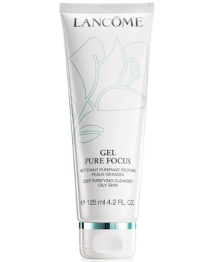 PURE FOCUS GEL NET TUBE 125 ML