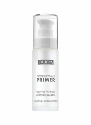 PUPA PROFESSIONAL PRIMER FOUNDATION NO. 1