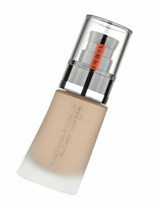 PUPA NO TRANSFER FOUNDATION NATURAL SKIN NO. 300