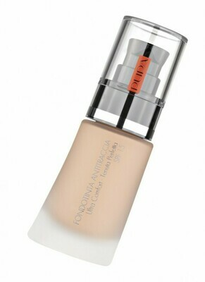 PUPA NO TRANSFER FOUNDATION SAND NO. 200