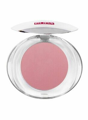 PUPA LIKE A DOLL COMPACT BLUSH NO. 102 NATURAL ROSE