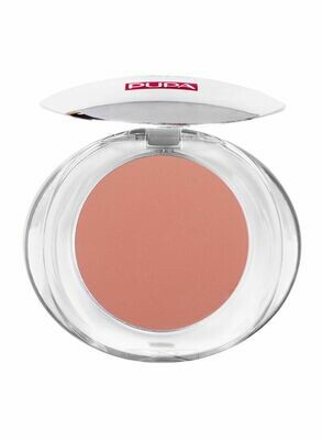 PUPA LIKE A DOLL COMPACT BLUSH NO. 202 DARK APRICOT