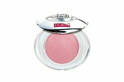 PUPA LIKE A DOLL LUMINOUS EFFECT BAKED BLUSH NO. 104 BABY RO