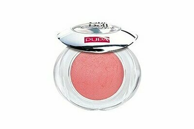 PUPA LIKE A DOLL LUMINOUS EFFECT BAKED BLUSH NO. 203 DELICAT