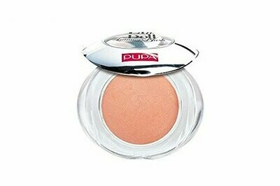PUPA LIKE A DOLL LUMINOUS EFFECT BAKED BLUSH NO. 204 INTENSE