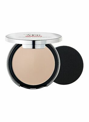 PUPA EXTREME MATT - POWDER FOUNDATION NO. 20 LIGHT BEIGE
