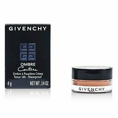 GIVENCHY MAKEUP OMBRE COUT EYE SHADOW NO. 2 BEIGE 4G