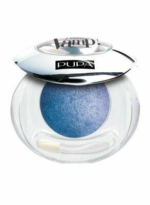 PUPA VAMP! WET & DRY EYESHADOW - BAKED NO. 304 INDIGO BLUE S