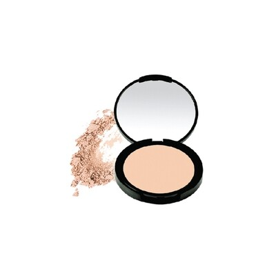 CYBELE SMOOTH N'WEAR COMPACT POWDER