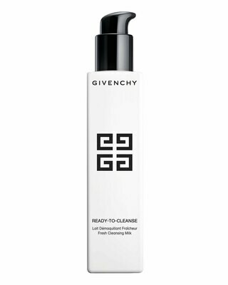 GIVENCHY READY TO CLEANS CLEANSING MILK 200ML