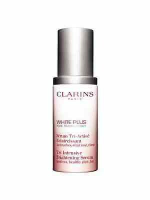 CLARINS WHITE PLUS SERUM 30