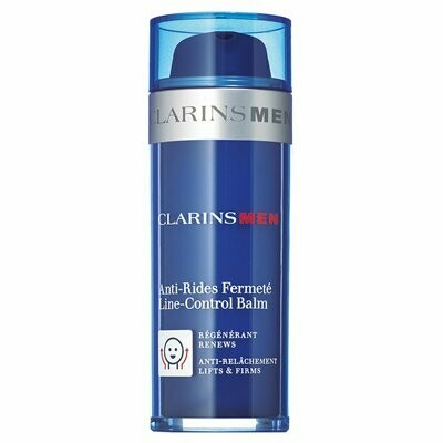 CLARINS FOR MEN LINE-CONTROL BALM 50ML