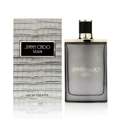 JIMMY CHOO FOR MAN EDT 100 ML