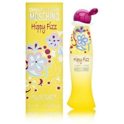 MOSCHINO HIPPY FIZZ WOMAN EDT 50 ML