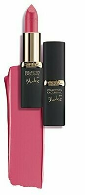 RUJ COLOR RICHE COLLECTION EXCLUSIVE PINK NU CP24 ZOE PINK
