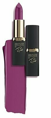 RUJ COLOR RICHE COLLECTION EXCLUSIVE PINK NU CP29 JULIANNE