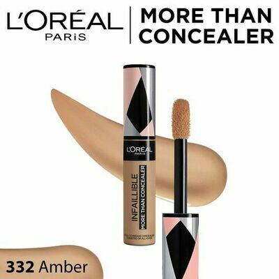 INFAILLIBLE FULL WEAR CONCEALER NU 332 AMBER/AMB