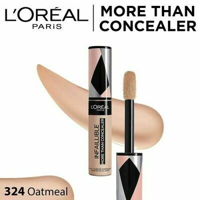 INFAILLIBLE FULL WEAR CONCEALER NU 324 OATMEAL/A