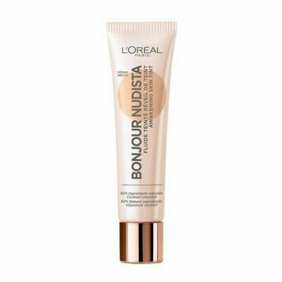 WAKE UP & GLOW BB CREAM  M 03