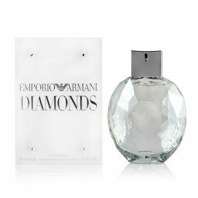 EMPORIO DIAMOND ELLE POUR FEMME EDP 100 ML
