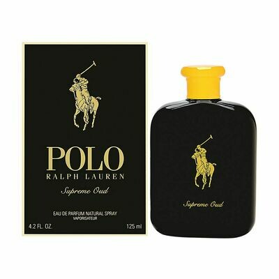 POLO EXTREME OUD FOR MEN EDP 125 ML