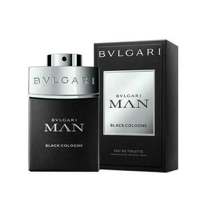 BVLGARI BLACK COLOGNE FOR MAN EDT 100 ML