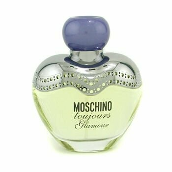 MOSCHINO TOUJOURS GLAMOUR WOMAN EDT 50 ML