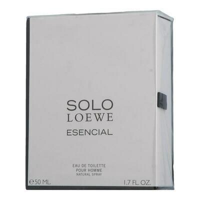 LOEWE SOLO ESSENCIAL EDT 50 ML