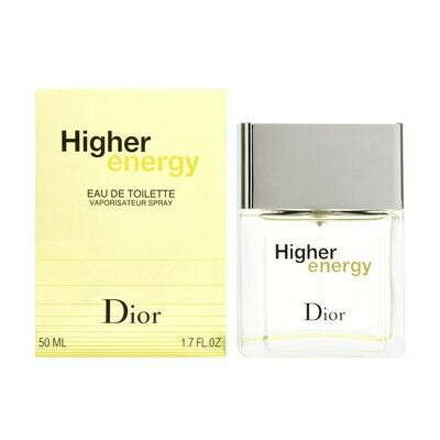 HIGHER ENERGY POUR HOMME EDT 50 ML