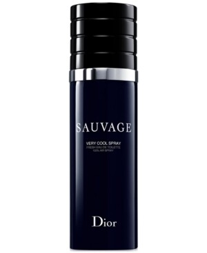 SAUVAGE COOL POUR HOMME 100 ML